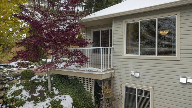 9 2175 Shannon Ridge Drive - West Kelowna TWNHS for sale, 4 Bedrooms (10218361)