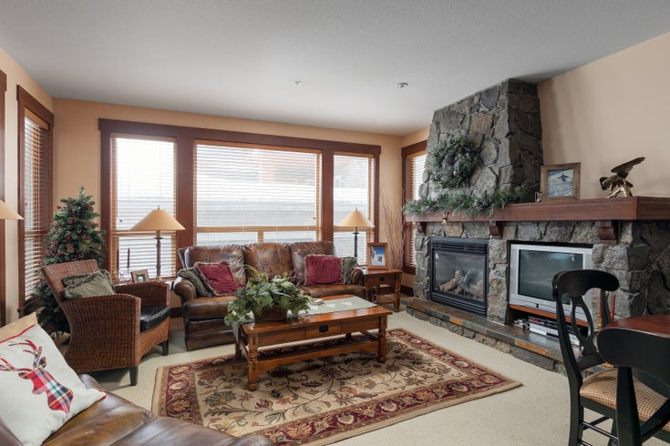 203 - 5259 Big White Road - Big White Recreational for sale, 3 Bedrooms (10226785)
