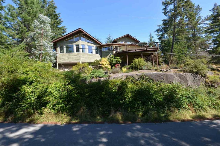 5358 Ross Road - Halfmn Bay Secret Cv Redroofs House/Single Family for sale, 3 Bedrooms (R2490689)