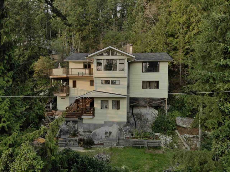 5704 CARMEL PLACE - Sechelt District House/Single Family for sale, 5 Bedrooms (R2504728)