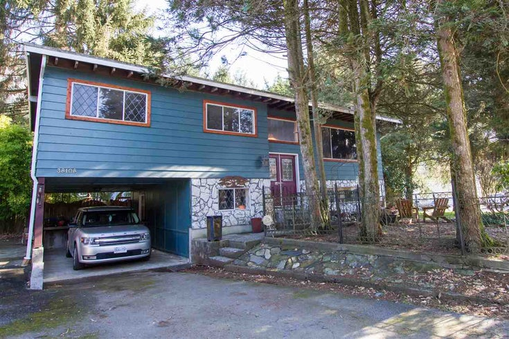 38108 Chestnut Ave - Valleycliffe House/Single Family for sale(R2557673)