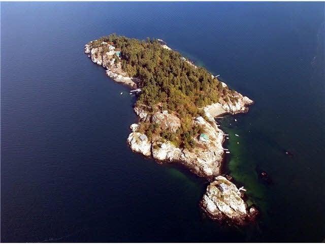 20 Passage Island - Passage Island Land for sale(R2412226)
