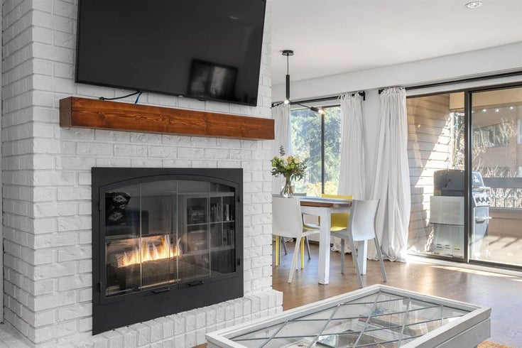 217 2640 Fromme Rd - Lynn Valley Apartment/Condo for sale, 2 Bedrooms (R2543228)