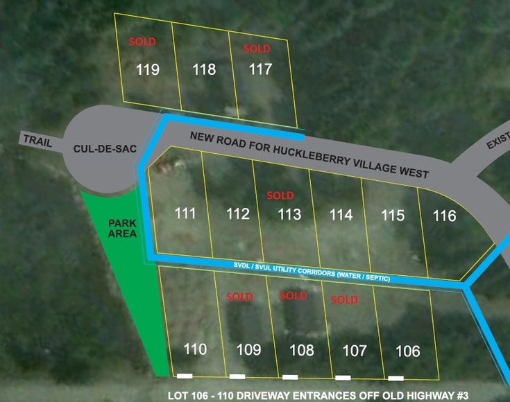 H111 Strawberry Lane - Hope Sunshine Valley Other for sale(R2234518)