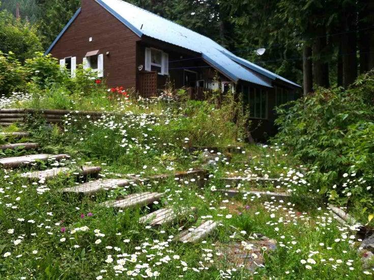 71655 Leaf Lane - Hope Sunshine Valley House/Single Family for sale, 2 Bedrooms (R2350158)