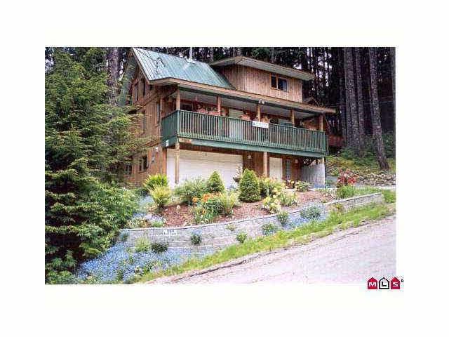 71604 Leaf Lane - Hope Sunshine Valley House/Single Family for sale, 3 Bedrooms (H2152702)