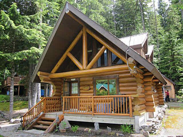 14841 Parkview Avenue - Hope Sunshine Valley House/Single Family for sale, 1 Bedroom (H2152683)