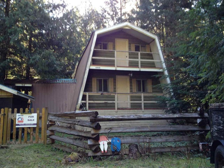 14640 Alpine Boulevard - Hope Sunshine Valley House/Single Family for sale, 3 Bedrooms (R2056367)
