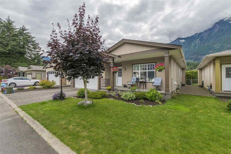 24 21293 Lakeview Crescent - Hope Kawkawa Lake House/Single Family for sale, 2 Bedrooms (R2284636)