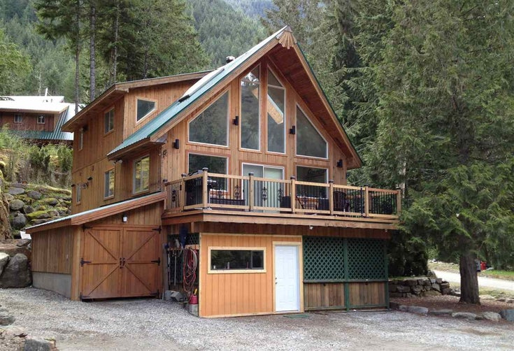 14865 Parkhill Boulevard - Hope Sunshine Valley House/Single Family for sale, 2 Bedrooms (R2046768)