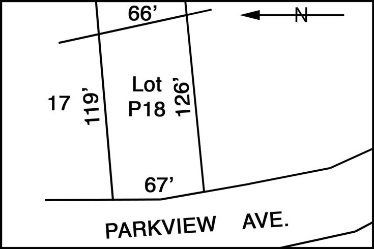 14940 Parkview Avenue - Hope Sunshine Valley Other for sale(R2008630)