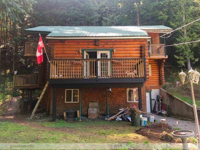 14561 ALPINE BOULEVARD - Hope Sunshine Valley House/Single Family for sale, 3 Bedrooms (R2581478)