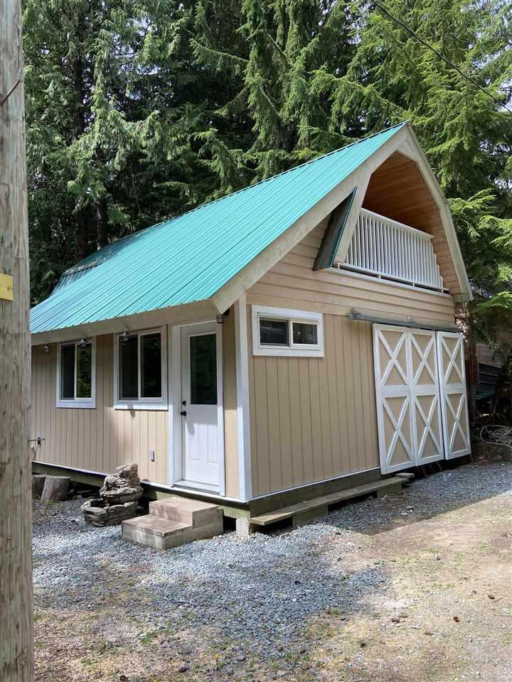 H33 STRAWBERRY LANE - Hope Sunshine Valley for sale(R2588519)
