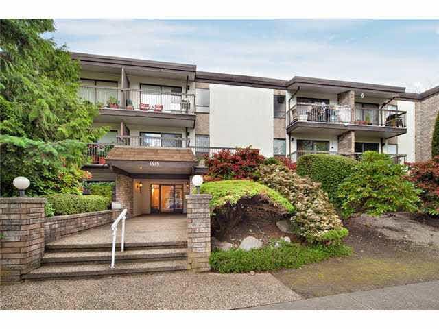 306 1515 E 5th Avenue - Grandview Woodland Apartment/Condo for sale(V981299)