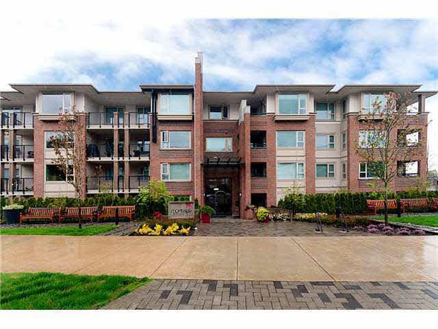 314 4728 Dawson Street - Brentwood Park Apartment/Condo for sale(V887756)