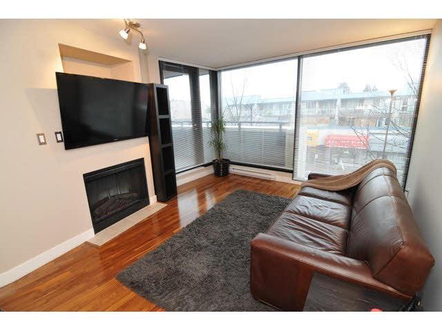 306 2525 Blenheim Street - Kitsilano Apartment/Condo for sale(V992713)