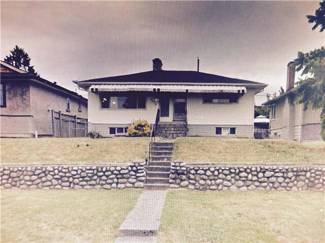 4619 Napier Street - Brentwood Park House/Single Family for sale(V1122319)