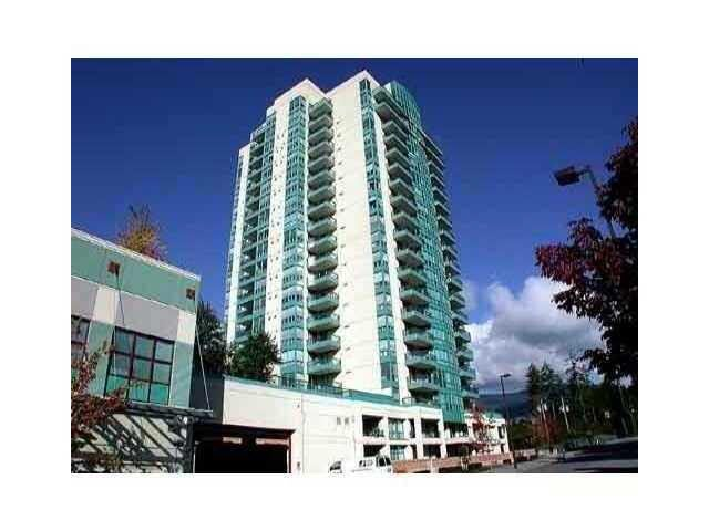 407 1148 Heffley Crescent - North Coquitlam Apartment/Condo for sale(V988598)