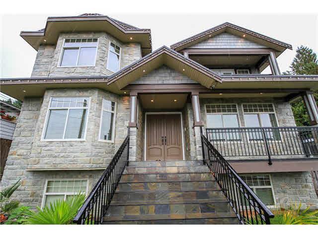 1039 Quadling Avenue - Maillardville House/Single Family for sale(V1090696)