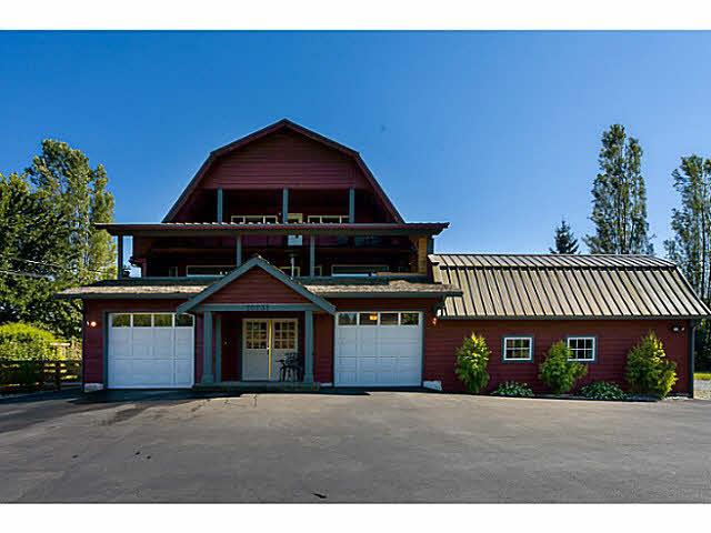 20232 Powell Avenue - Northwest Maple Ridge House with Acreage for sale(V1078331)