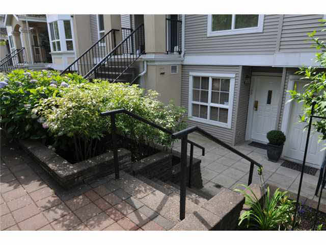 133 1408 Cartier Avenue - Maillardville Apartment/Condo for sale(V899690)
