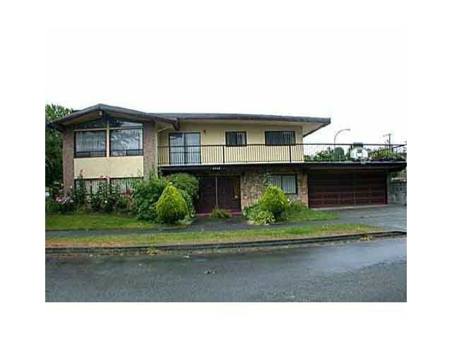 6360 Ross Street - Knight House/Single Family for sale(V991484)