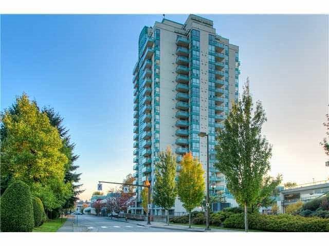 407 1148 Heffley Crescent - North Coquitlam Apartment/Condo for sale(R2105956)