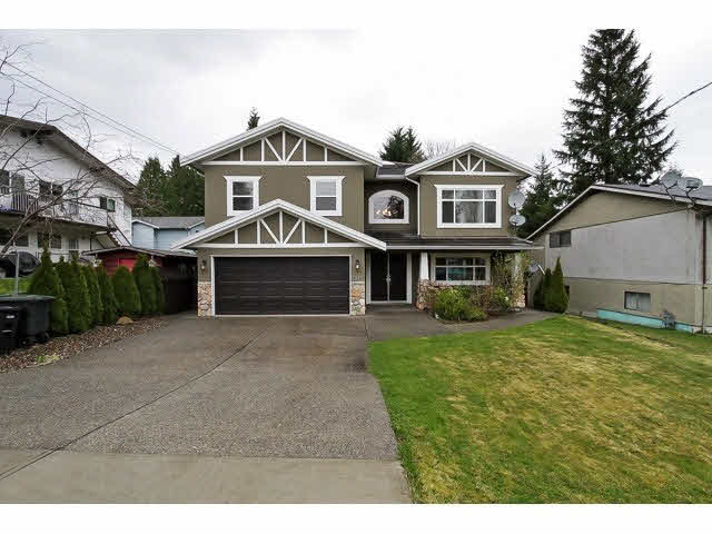 7917 Rosewood Street - Burnaby Lake House/Single Family for sale(V1055484)