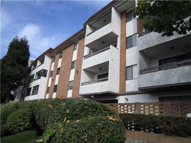 312 515 Eleventh Street - Uptown NW Apartment/Condo for sale(R2025452)