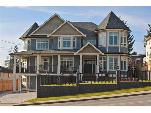 336 Marmont Street - Maillardville House/Single Family for sale(V939620)