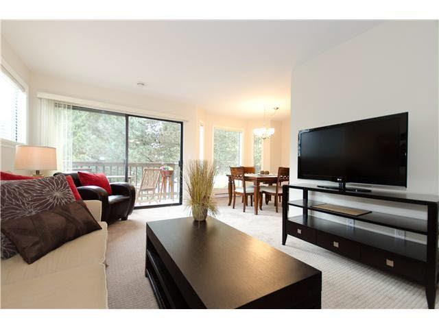 9130 Centaurus Crescent - Simon Fraser Hills Townhouse for sale(V879889)