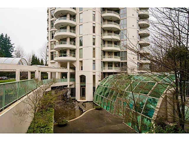 104 6188 Patterson Avenue - Metrotown Apartment/Condo for sale(V988934)
