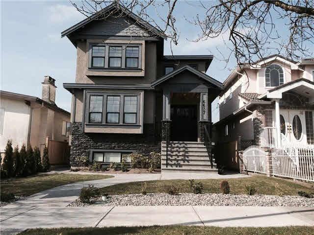 6637 Lanark Street - Knight House/Single Family for sale(V1050866)