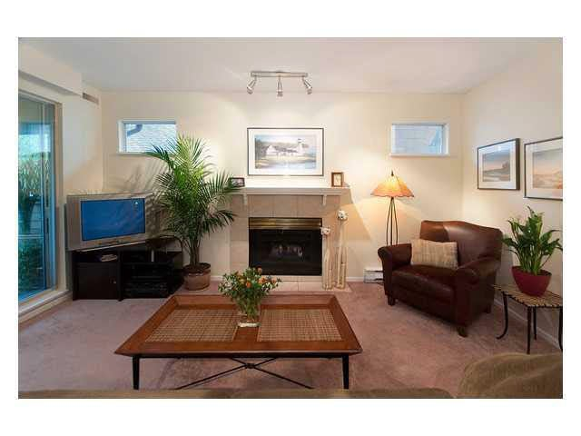 302 1005 Broughton Street - West End VW Apartment/Condo for sale(V889448)