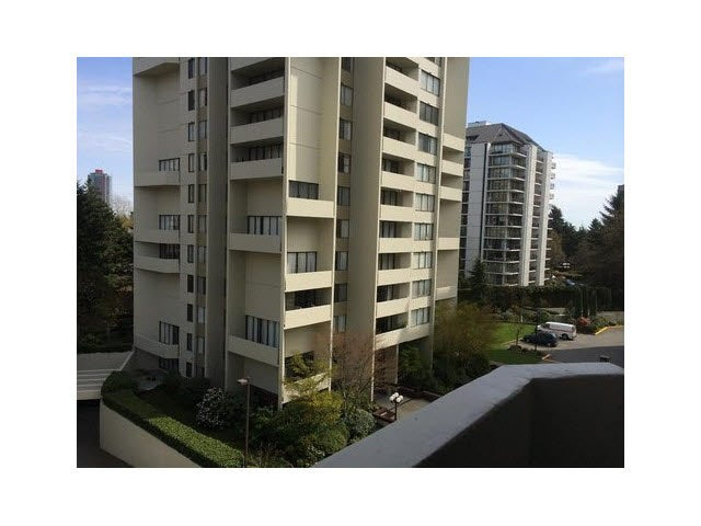 606 4200 Mayberry Street - Metrotown Apartment/Condo for sale(V1058609)