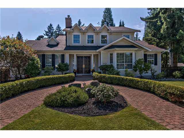 2376 Oranda Avenue - Central Coquitlam House/Single Family for sale(V967924)