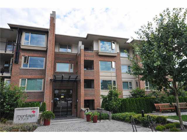 321 4728 Dawson Street - Brentwood Park Apartment/Condo for sale(V967406)