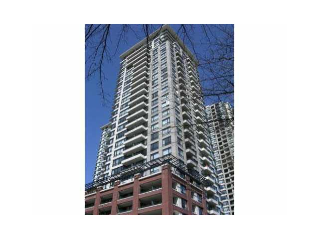 2203 977 Mainland Street - Yaletown Apartment/Condo for sale(V835377)