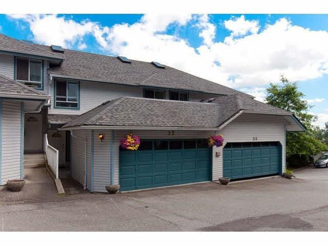 23 1355 Citadel Drive - Citadel PQ Townhouse for sale(V1026729)