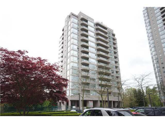 1405 9623 Manchester Drive - Cariboo Apartment/Condo for sale(V887751)