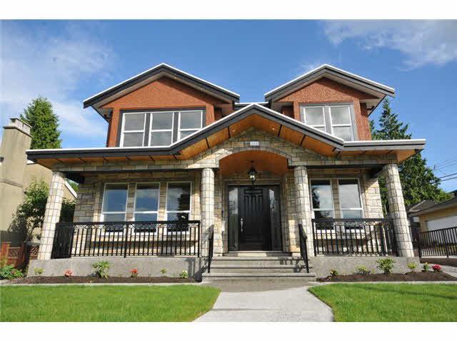 8222 19th Avenue - East Burnaby House/Single Family for sale(V1015130)
