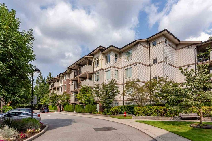 303 10092 148 Street - Guildford Apartment/Condo for sale(R2303855)