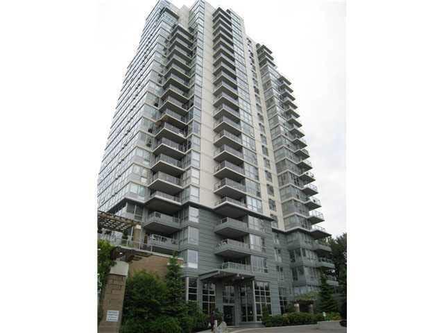 1306 290 Newport Drive - North Shore Pt Moody Apartment/Condo for sale(V1048087)