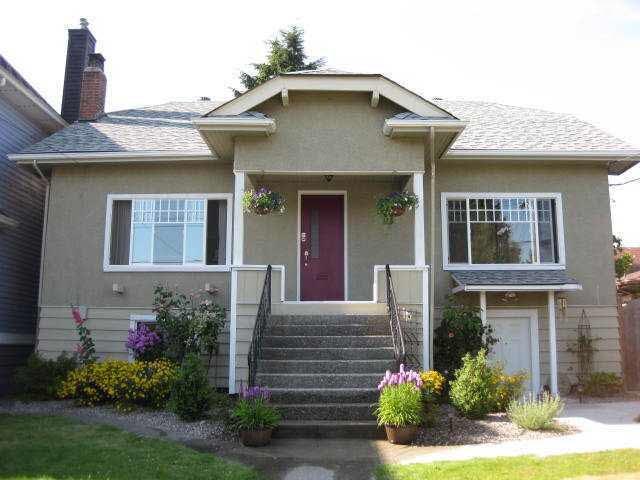 905 Edinburgh Street - Moody Park House/Single Family for sale(V940728)