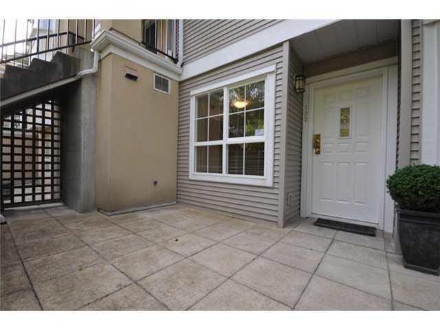 133 1408 Cartier Avenue - Maillardville Apartment/Condo for sale(V909842)