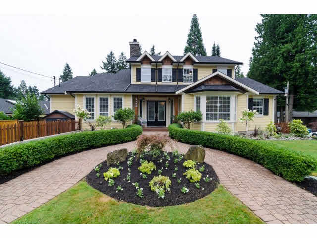 2376 Oranda Ave - Central Coquitlam House/Single Family for sale, 6 Bedrooms (V1080658)
