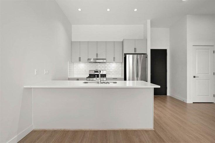 404 8488 160 STREET - Fleetwood Tynehead Apartment/Condo for sale, 1 Bedroom (R2532893)