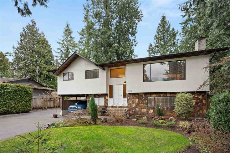 3730 206A AVENUE - Brookswood Langley House/Single Family for sale, 4 Bedrooms (R2547134)