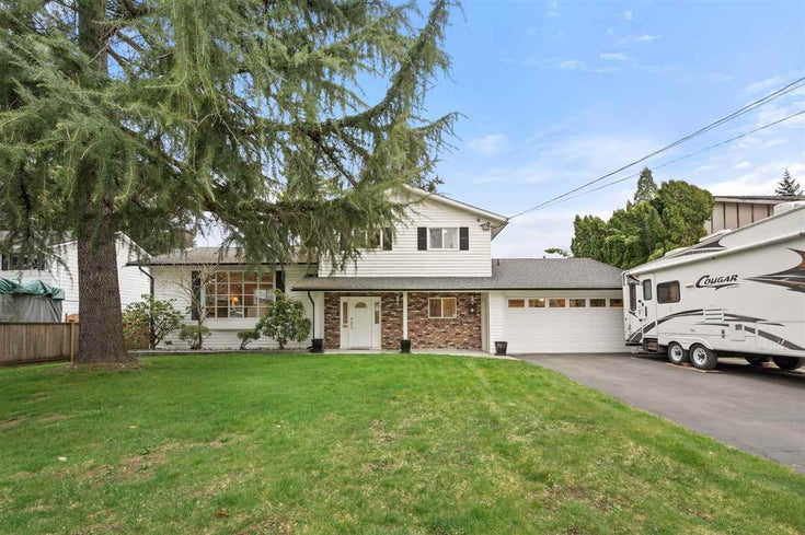 20353 37A AVENUE - Brookswood Langley House/Single Family for sale, 3 Bedrooms (R2553584)
