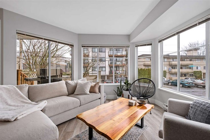 103 131 W 20TH STREET - Central Lonsdale Apartment/Condo for sale, 1 Bedroom (R2559583)